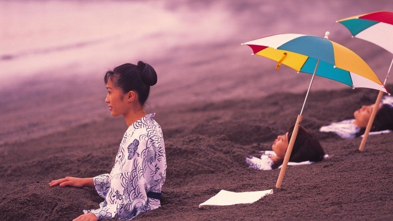 Como as japonesas combatem as rugas e o envelhecimento?