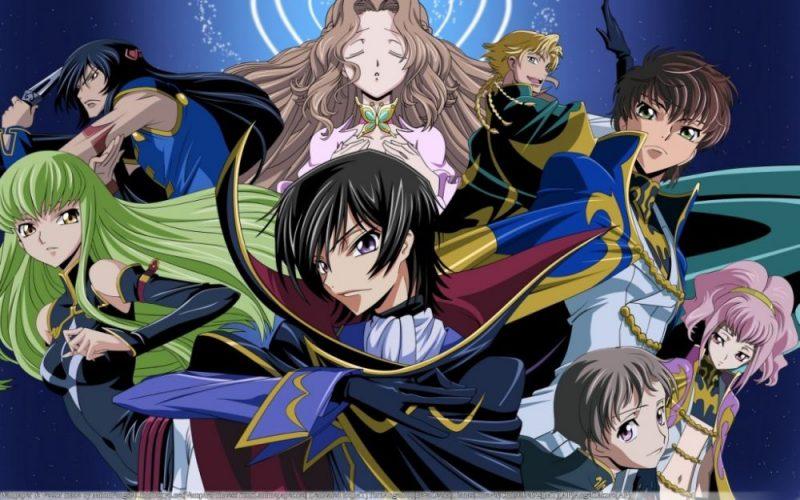 25 personagens de animes que derrotariam o goku