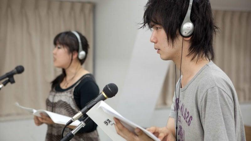 Seiyuu - los famosos actores de voz japoneses