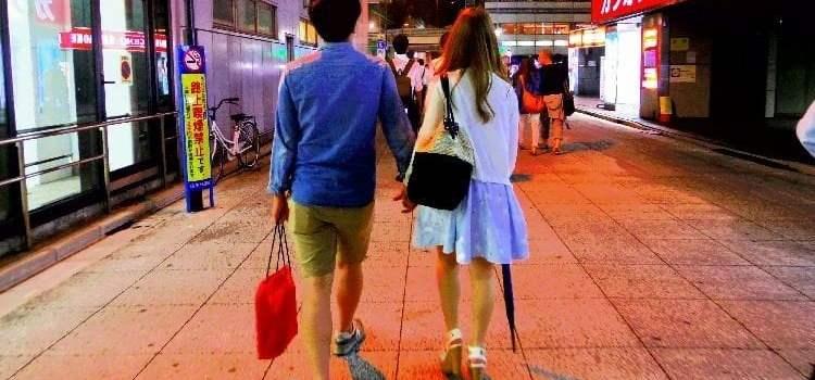 Traición, infidelidad y divorcio en el matrimonio japonés