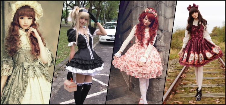 Loli - All about lolita, lolicon and lolis