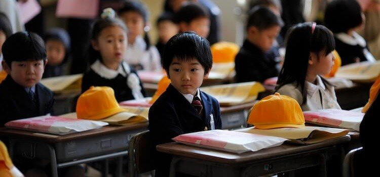 Sistema Educacional Japonês - Como são as escolas no Japão?
