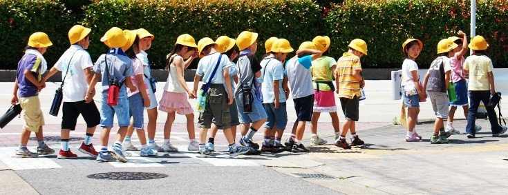 25 curiosities about Japanese education to cause envy