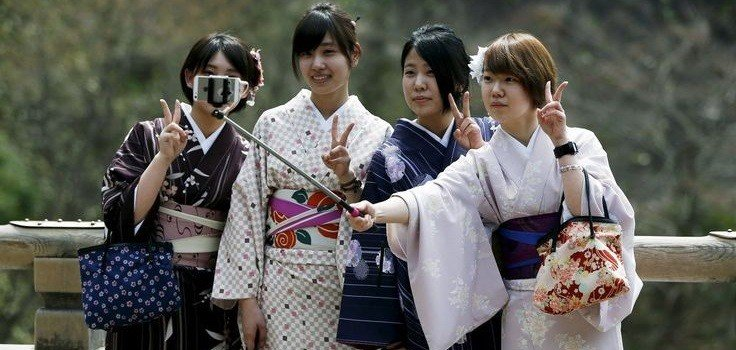 O segredo da beleza, magreza e longevidade japonesa
