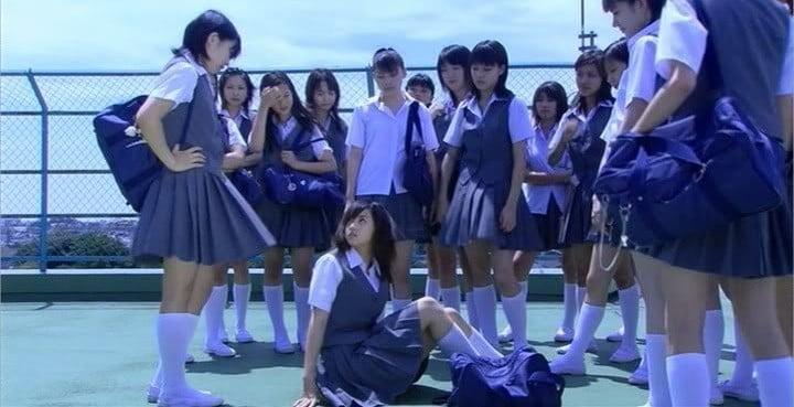 Delinquentes japoneses - o que fazem? Como identificá-los?