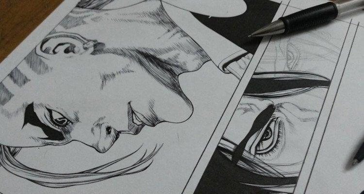 Experiências após assistir mais de 100 animes - mangaka 12