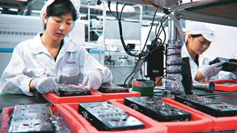 Las experiencias no definen a Japón - working manufactures Japón
