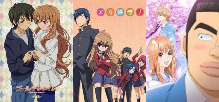 Animes de comédia - Lista completa com os melhores