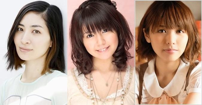Seiyuu - As dubladoras japonesas mais belas e famosas - seiyuu6 3