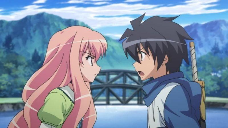 100 animes de romance – lista com melhores para você assistir