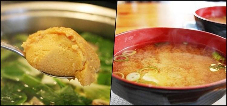 Sopa de miso - misoshiru - Tradicional e deliciosa 1