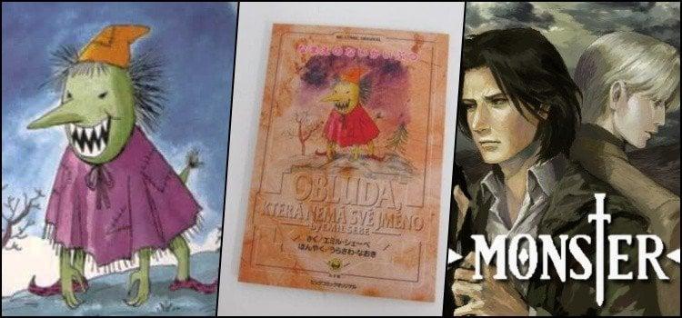 Os melhores animes seinen - Lista completa