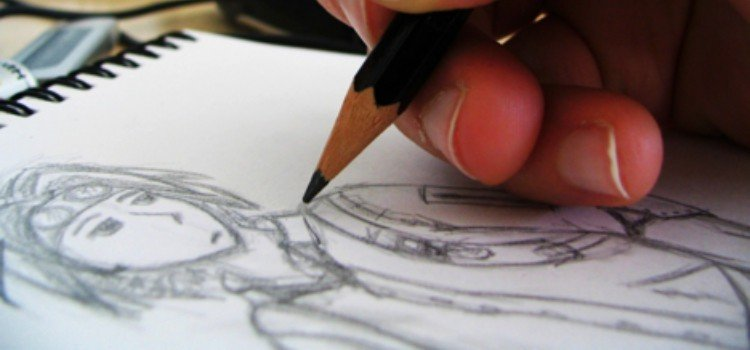 Melhores cursos de desenho online - Artístico, manga, ilustração
