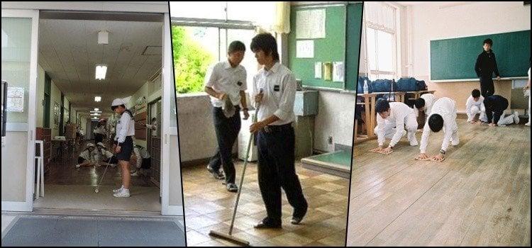 Điều gì khiến Nhật Bản trở thành một quốc gia xanh và sạch?