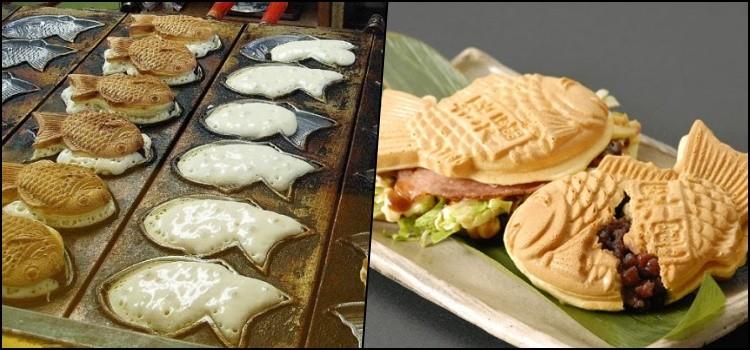 Yatai - Conheça as comidas de rua do Japão