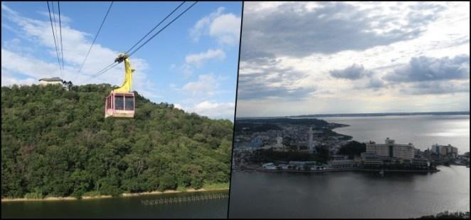 Viajem ao Japão - Hamamatsu, aviões, yakiniku e onsen