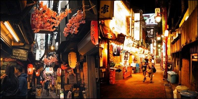Kabukicho – o maior bairro da luz vermelha do japão