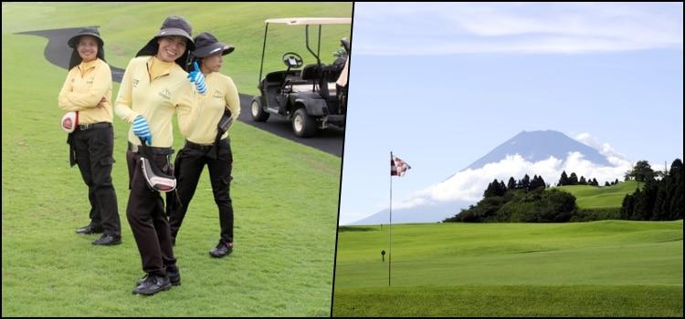 A popularidade do Golfe no Japão - Dicas e curiosidades