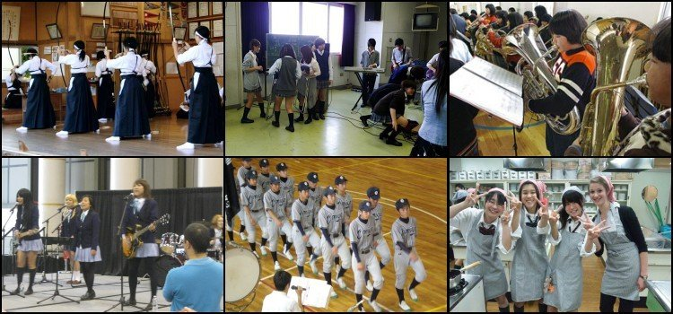 25 fun facts about Japanese schools to make you jealous