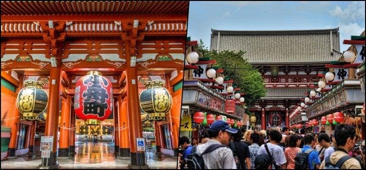 Religiões Japonesas - Budismo no Japão