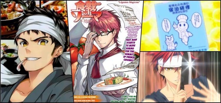 Os melhores animes de 2017 + Lista completa 2