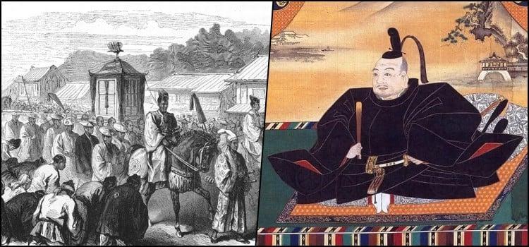 Lịch sử của Nhật Bản - Mạc phủ là gì?