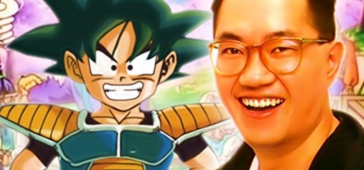 Os 10 Mangakas mais populares do Japão - akira toriyama2 6