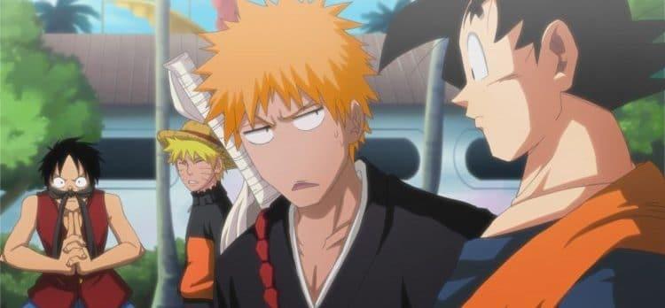 Lista de Nomes de personagens dos Animes e seus significados