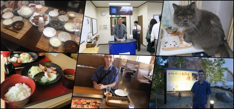 Fotos de shiga e hamamatsu