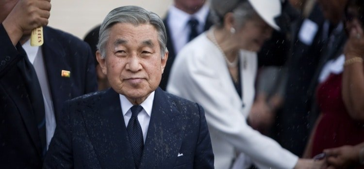 Conoce a todos los emperadores de japón lista de emperadores japoneses
