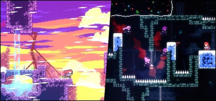 Celeste - Review - O jogo do Megaman que desejávamos
