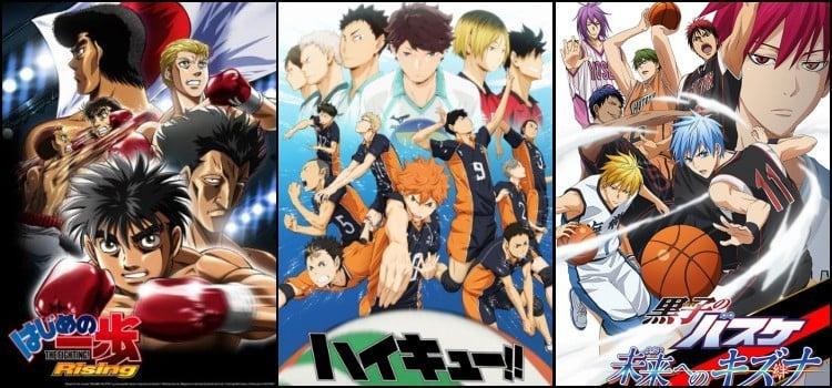 Gêneros e Tipos de animes - Lista completa com recomendações