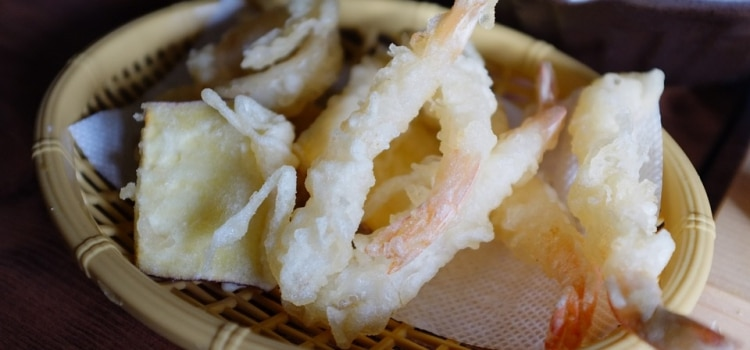 Tempura | kasaysayan, curiosities at recipe