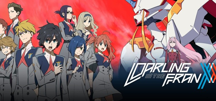 Darling in the franxx - nova temporada, final alternativo, curiosidades