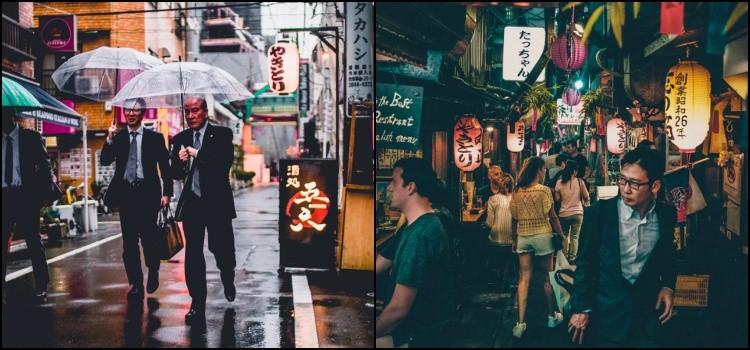 Ang 7 nakamamatay na kasalanan ng paglalakbay sa Japan