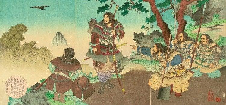 Conheça todos os imperadores do japão