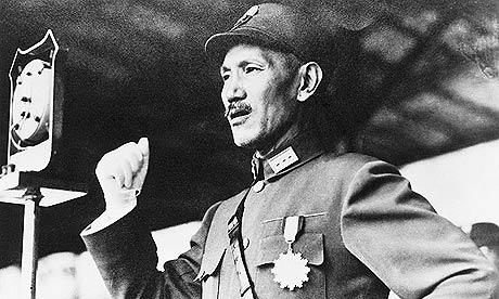 Massacre de Nanquim - Lado Negro do Japão