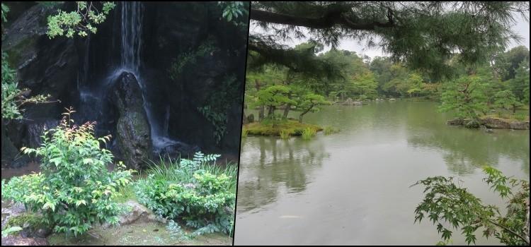 Lista de lagos e rios do Japão