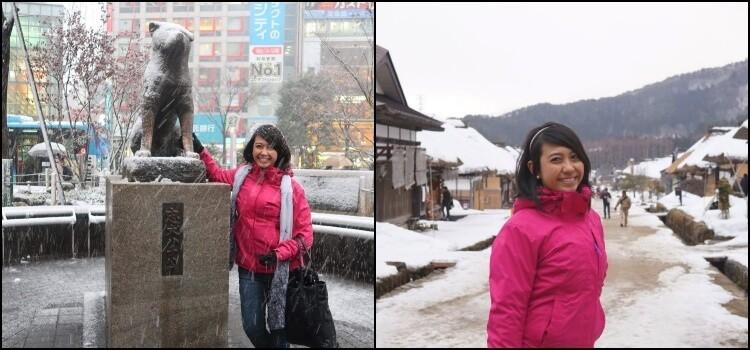Experiência com MOFA - Bolsa no Japão 3