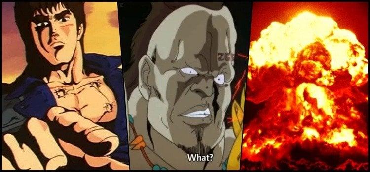 Gírias, palavrões, Insultos e vulgaridades nos animes