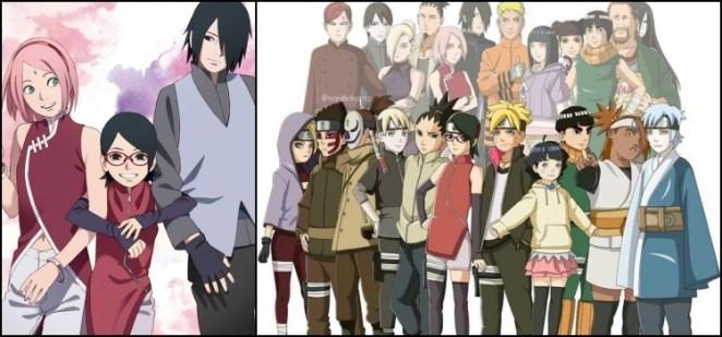 Boruto: Naruto Next Generations - Qual o futuro desse anime?