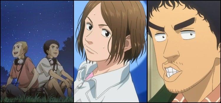 Os animes distorcem sua visão do Japão?