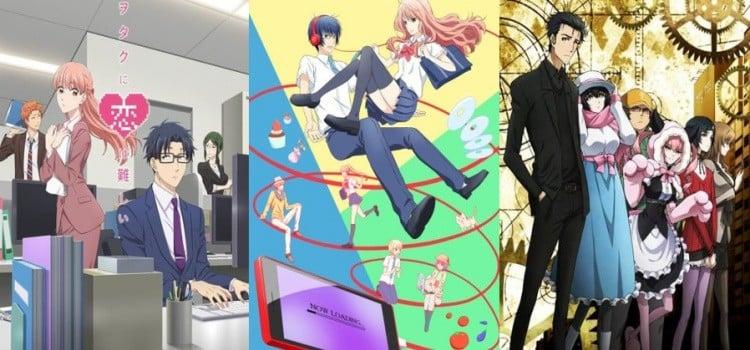 O significado das siglas OVA, OAD, ONA, OST, PV e outras