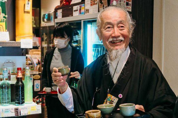 Itsuo okada - o último samurai do japão
