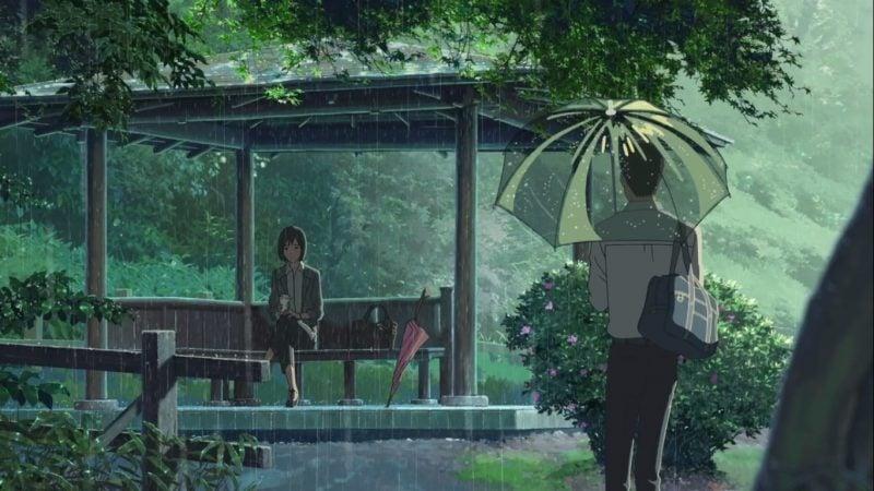 Cantadas e frases romanticas em japonês - amor proibido 1