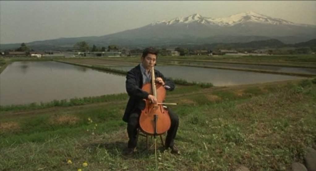 Vocabulário japonês sobre cinemas e filmes