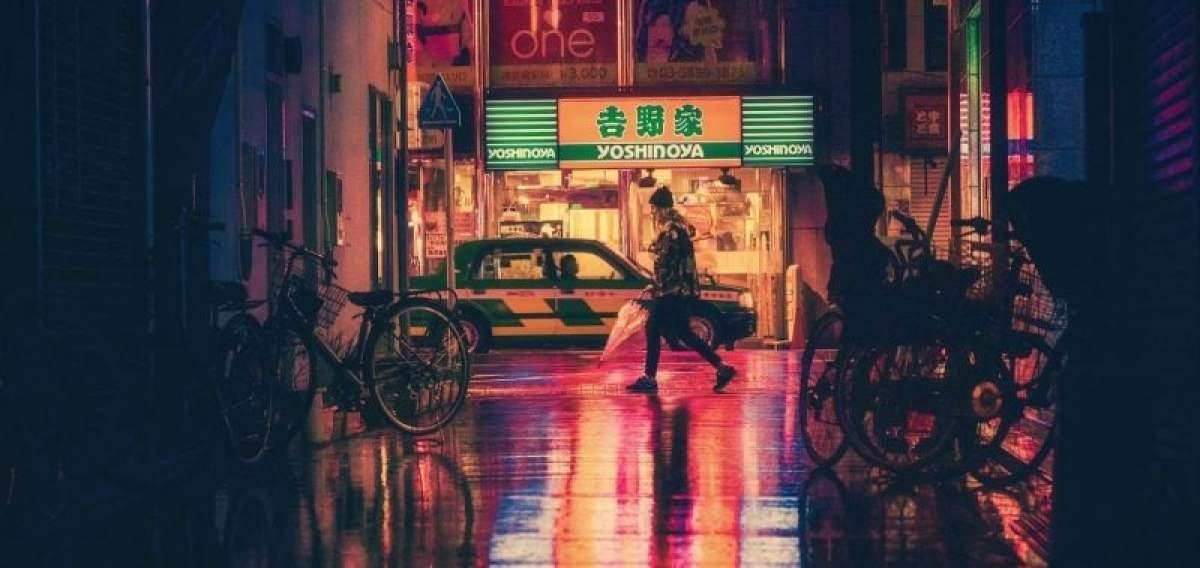 O que fazer quando chegar atrasado no Japão?