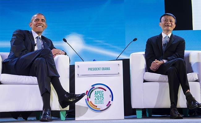 O segredo do Alibaba para trazer a Ásia para o mundo