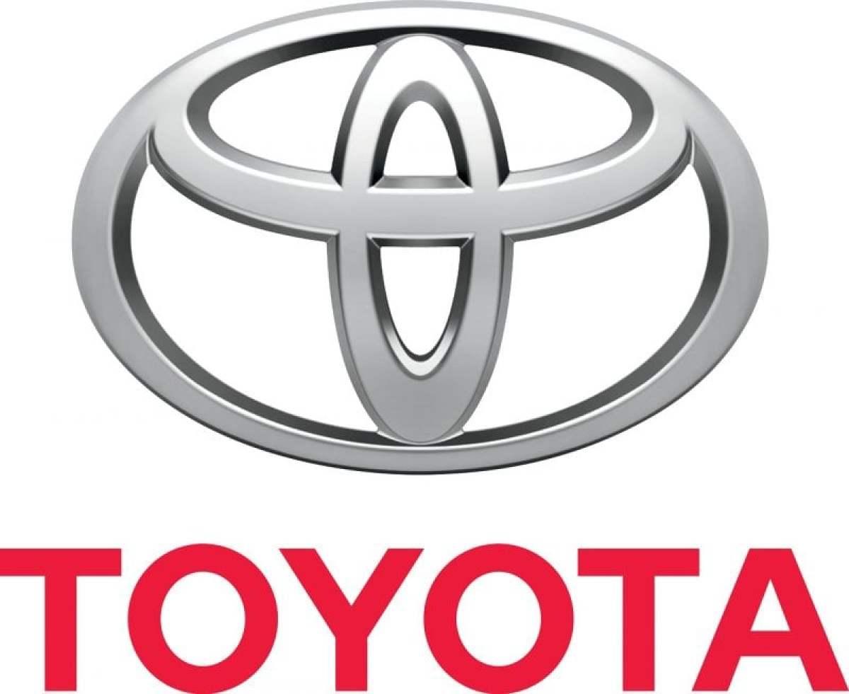 Toyota - Uma história de sucesso - toyota marca carro 1