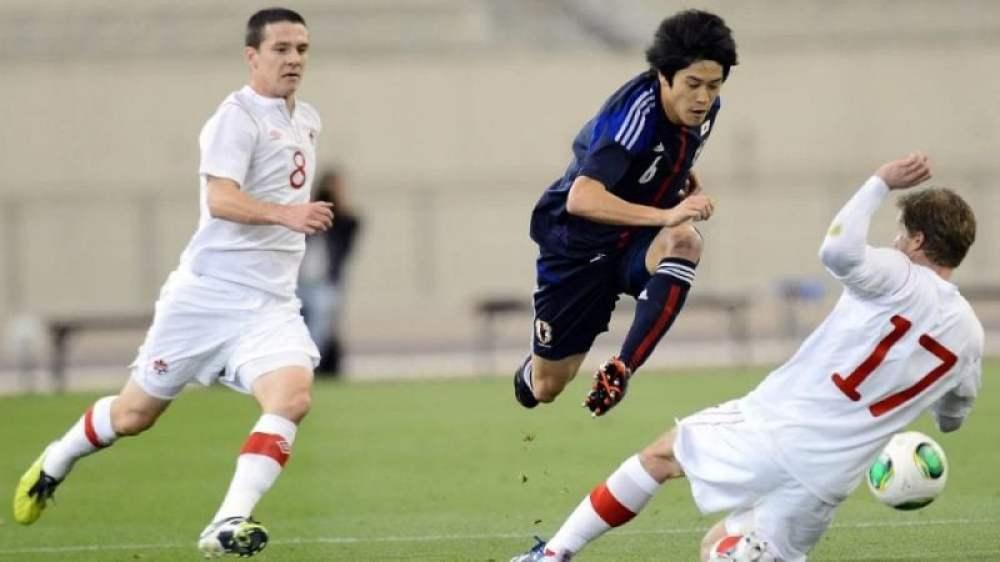 Por que a seleção do Japão joga de azul no futebol?